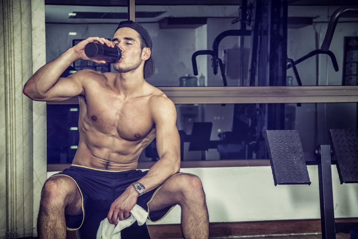 Добавки для набора мышечной массы