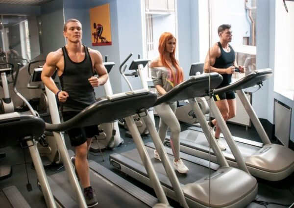Кардио тренировка для сжигания жира – отличный способ быстрого похудения