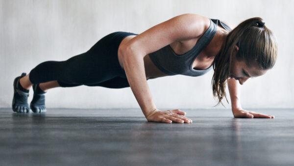 Лучшие упражнения для гармоничного похудения