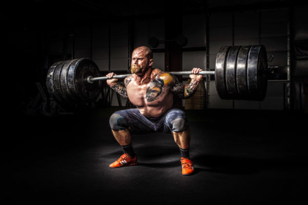 Какой должна быть эффективная тренировка на массу?