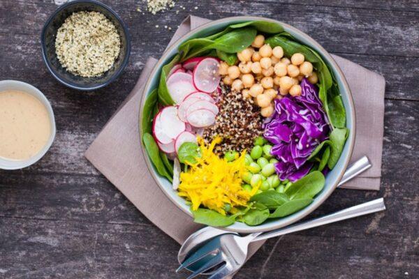 Рейтинг самых популярных эффективных диет