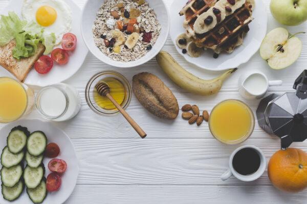 Правильное питание. Блюда на каждый день