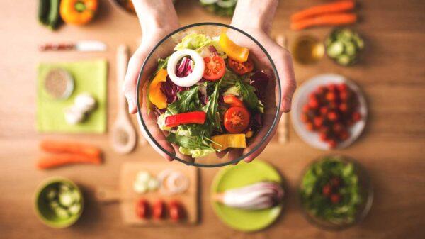 Правильное питание. Рецепты для похудения