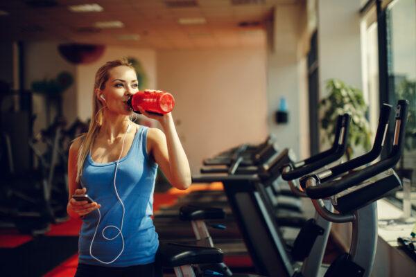 L-карнитин для похудения и жиросжигания