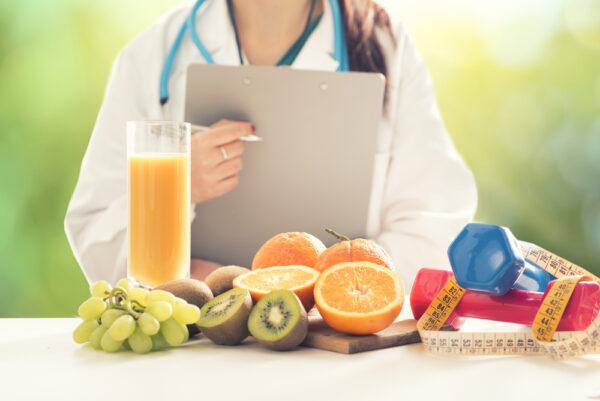 Диета для похудения, рекомендованная экспертами