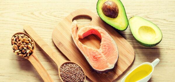 Омега-3 жирные кислоты — польза и свойства