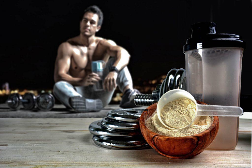 спортивное питание фото картинки