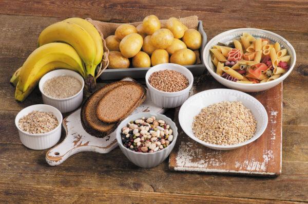 Миф о похудении: Углеводы съеденные вечером всегда откладываются в жир