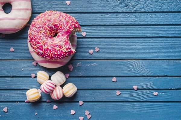Миф о похудении: от сахара толстеют