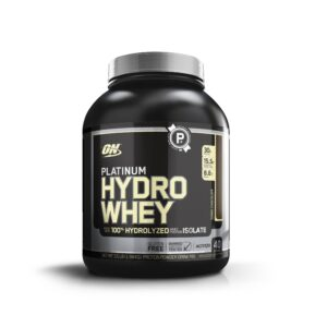 ON Platinum Hydrowhey Chocolate