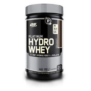 ON Platinum Hydrowhey Chocolate 794