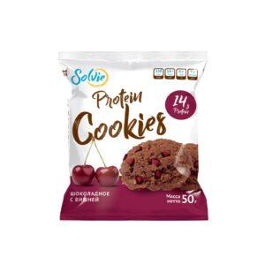 Solvie Protein Cookies