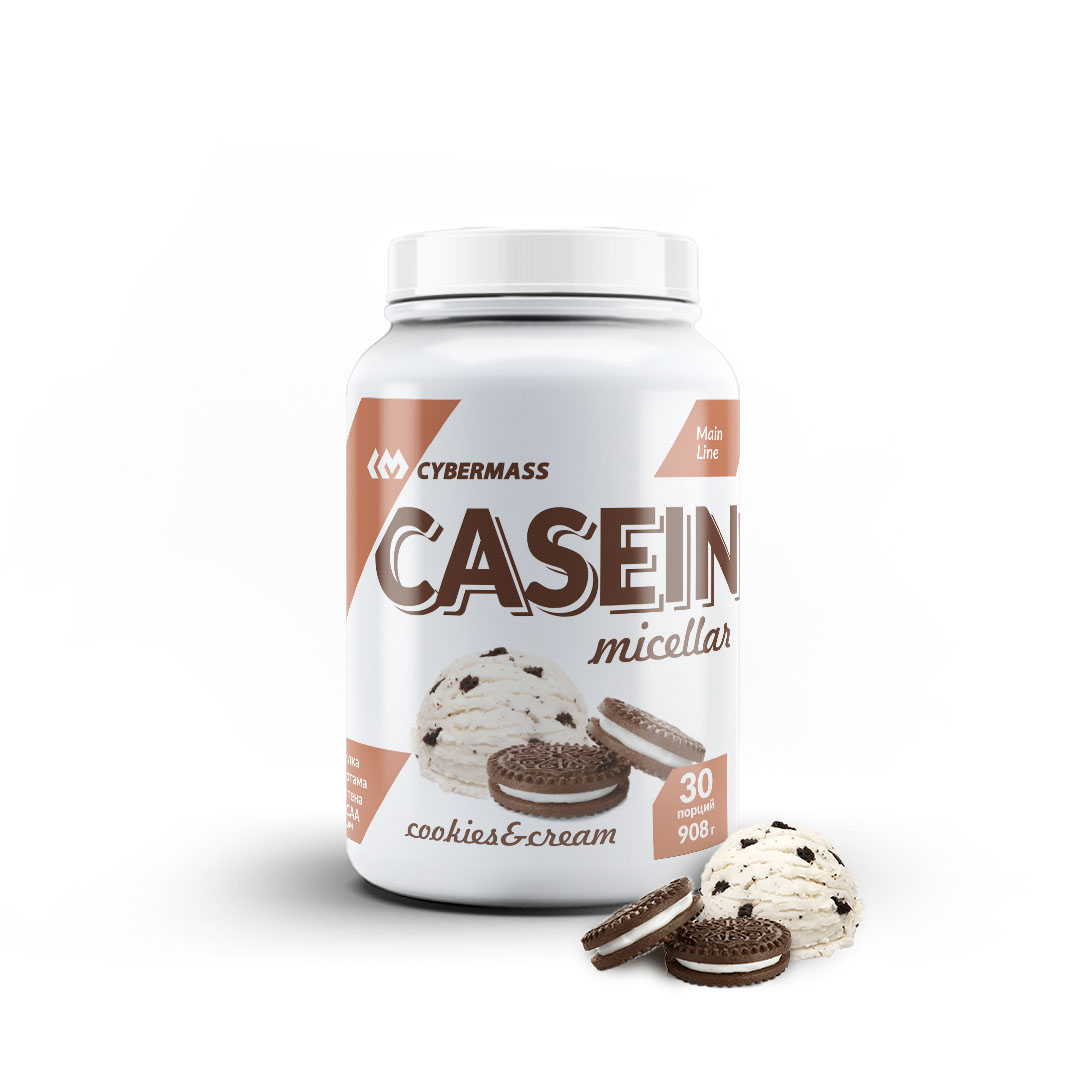 Casein Печенье-крем