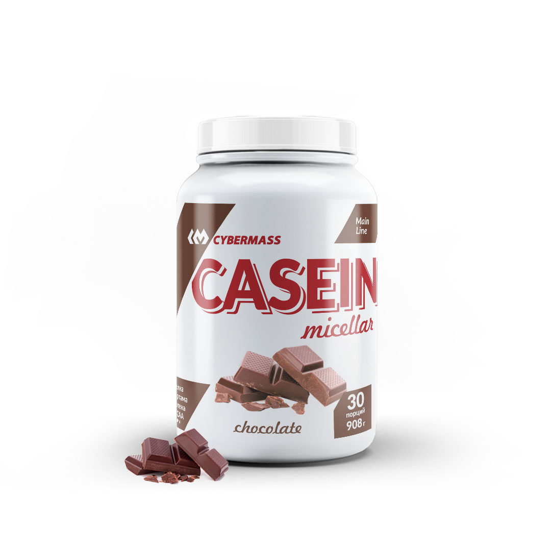 Casein Шоколад