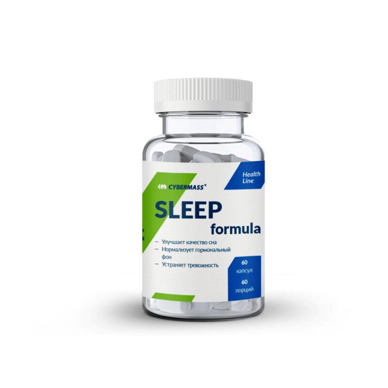CYBERMASS SleepFormula