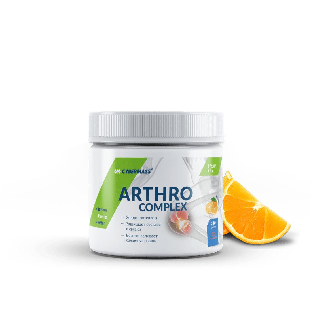 CYBERMASS ARTHRO COMPLEX Апельсин